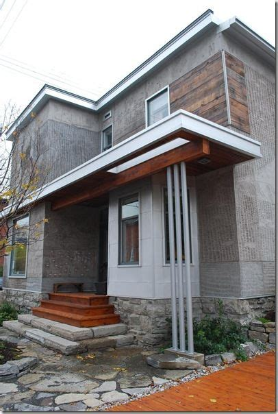 Canopy House Quot Green Quot Canopy For Exterior Entrance House Exterior