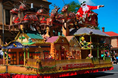 top christmas festivals in australia 2015 part 2