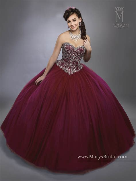 Quinceanera Dresses by Marys Bridal 4781 Quinceanera Dress Madamebridal