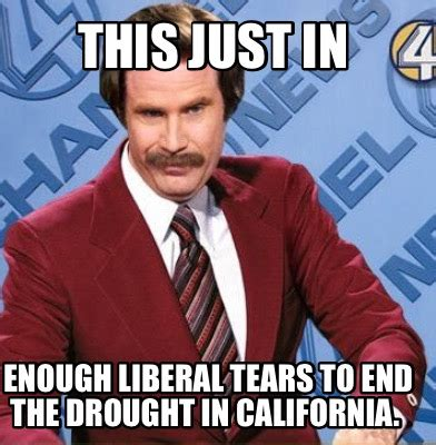 Tears Meme - meme creator this just in enough liberal tears to end