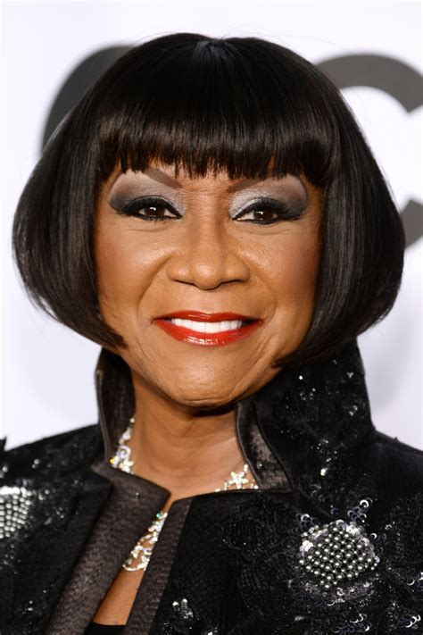 Patti Labelle Hairstyles by Patti Labelle Bob Hairstyles Lookbook Stylebistro
