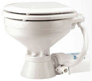 Jabsco Electric Marine Toilet Troubleshooting by Jabsco Standard Electric Toilet