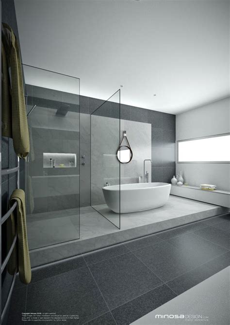 Pinterest Modern Bathrooms 25 Best Ideas About Modern Bathrooms On Pinterest Grey Modern Bathrooms Modern Bathroom