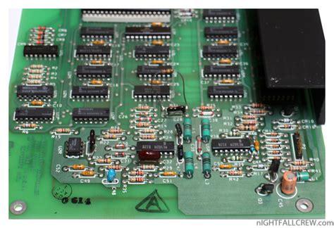 rifa capacitors wiki rifa capacitors wiki 28 images apple monitor a2m2010p nightfall retrocomputermania