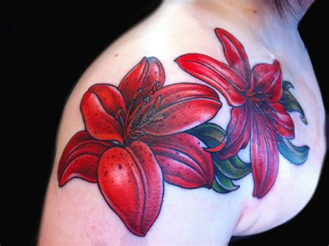 tattoos jessi lawson artist