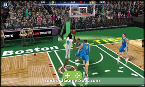 nba 14 apk nba 2k14 apk free v1 30 obb version