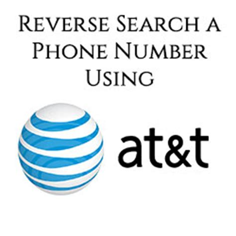 At T Phone Number Lookup Cell Phone Cell