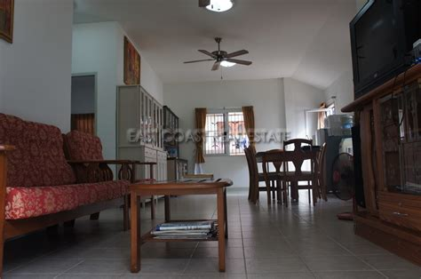 Bedroom Company 5208 by Baan Koonsuk 1 House In South Jomtien House For Sale