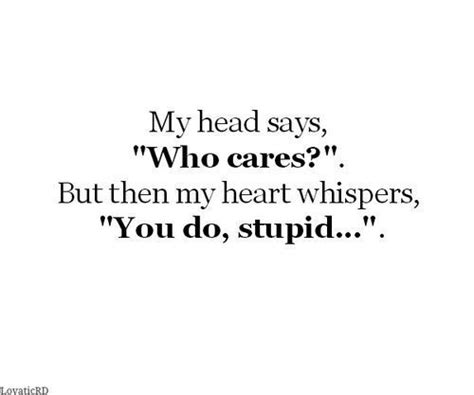 Whos And Whos Not Who Cares by Who Cares Quotes Quotesgram