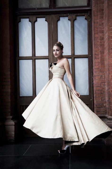 Friendly Dresses Uk - zipora bridal gown from an eco friendly company tammam co