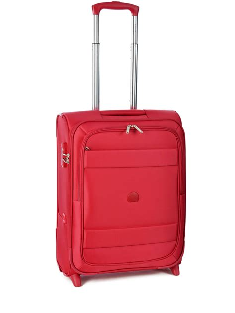 delsey cabin luggage delsey carry on suitcase indiscrete best prices