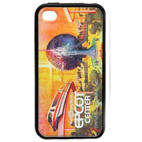 Disney Iphone 55s Casing your wdw store disney iphone 4s epcot 30th anniversary epcot center