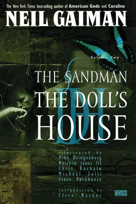 the sandman vol 2 the doll s house the sandman the doll s house by neil gaiman such a