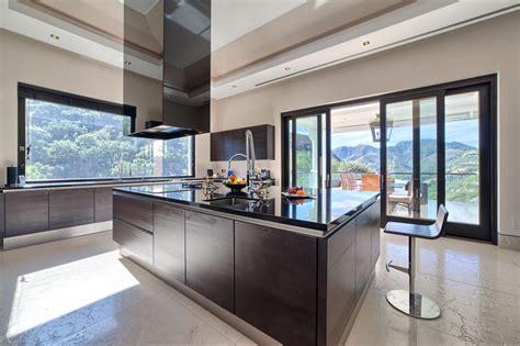 moderne schlafzimmersuiten moderne design villa la zagaleta