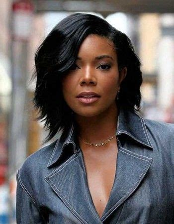 dark hair heavyset women awesome natural short hairstyles for black women