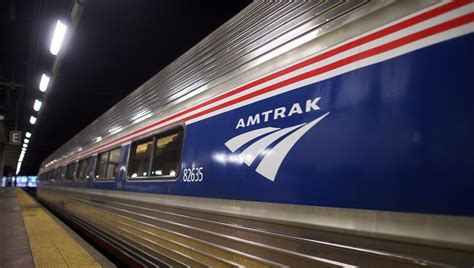 dogs amtrak amtrak now allows some pets to ride on trains finally dogtime
