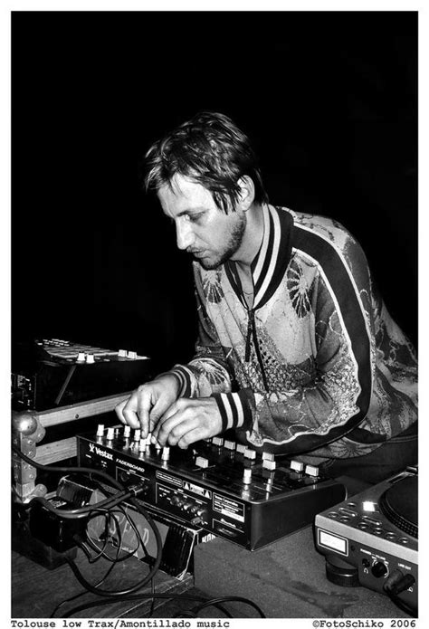 Tolouse Low Trax   Discography   Discogs