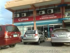 canon service center randoms canon sales and service center manilenyo in davao