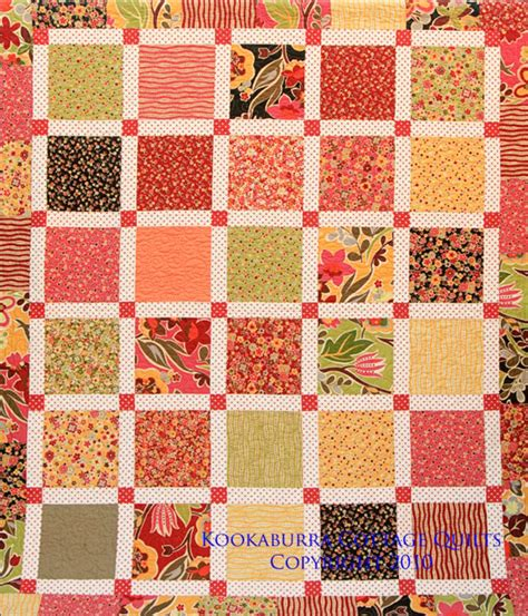 Kookaburra Cottage Quilts by Raspberry Shortcake Kookaburra Cottage Quilts