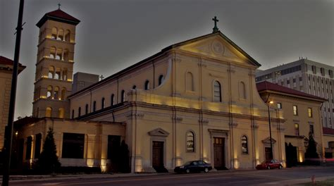 the of nashville cathedral of the incarnation nashville mapio net