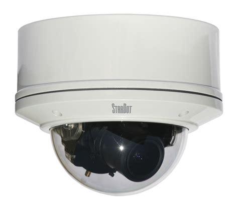 net cam netcam sc vandal resistant dome stardot technologies