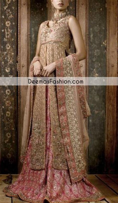 dark pink sharara  long shirt latest designer
