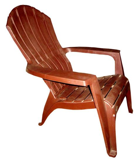 Rilex Chair supreme relax chair brown colour available at snapdeal for