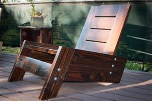 modern deck chairs modern adirondack chair design woodworking projects plans