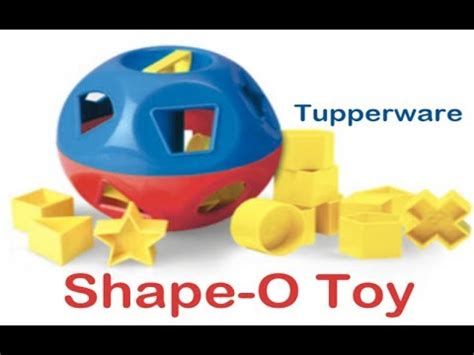Shape O by Tupperware Shape O 174