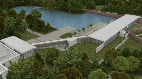 stone hill design associates gallery of clark art institute tadao ando architect