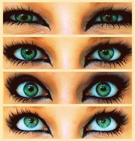 Eyes Makeup Tips And Tricks For Young Girls 007   Life n Fashion