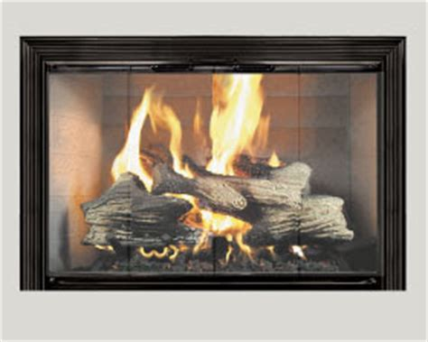 fireplace doors guide replacement fireplace doors on a budget