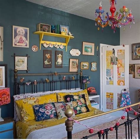 images  bohemian bedrooms  pinterest