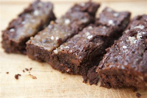 ina garten brownies real life test kitchen ina garten s salted caramel brownies