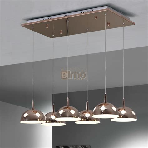 Lustre Suspension Design by Suspension 6 Lustres Design Contemporain M 233 Tal Cooper