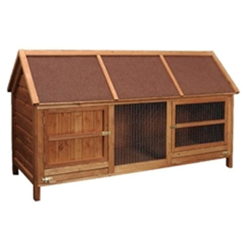 Pets At Home Rabbit Hutches pets at home orchard manor guinea pig and rabbit hutch by
