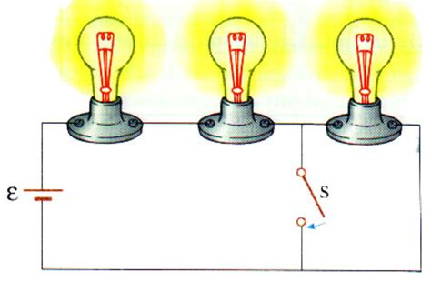 resistors in series and parallel light bulbs general physics ii