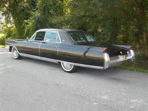 1964 Cadillac Fleetwood 60 Special 1964 Cadillac Fleetwood 60 Special For Sale Iowa