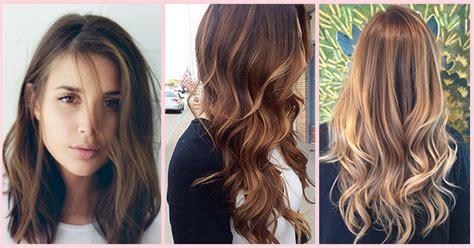 mechas californianas 20016 mechas californianas caseras peinados para cabello largo
