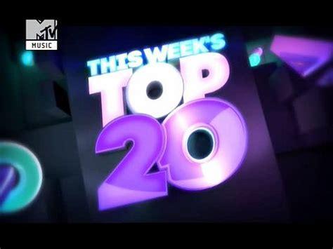 uk mtv top 20 mtv uk top 20 songs