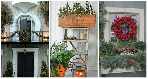 Balcone Shabby Chic by 7 Idee Per Decorare Il Balcone A Natale In Stile Shabby