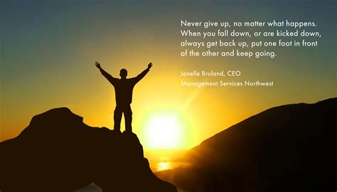 imagenes never give up tool 5 perseverance never give up management services