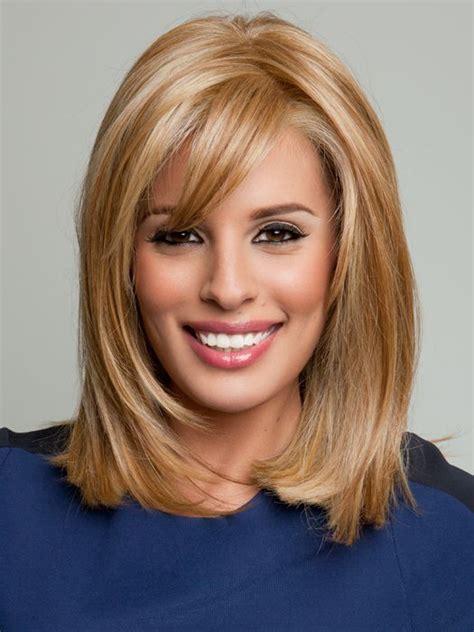 golden blonde long bob for women hairstyles weekly top 25 best warm blonde highlights ideas on pinterest