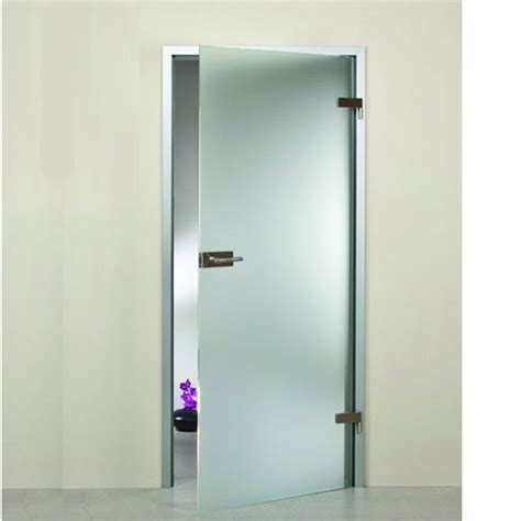 swing door hinges interior interior glass swing door kk9011 buy lowes glass