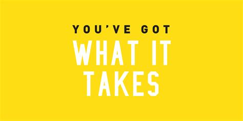you ve you ve got what it takes newspring church