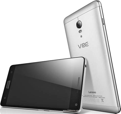 Hp Lenovo Vibe P1 Di Indonesia lenovo vibe p1 pictures official photos