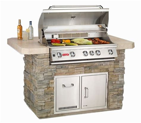 kitchen island grill indoor or outdoor grill and bbq a collection of ideas to