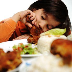 sleep  eating problems   parent