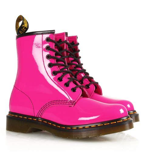 light pink doc martens pink doc martens for girls
