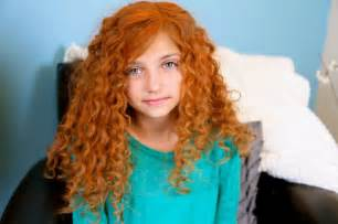 hair styles for 9 year with wavy hair pictures of curly hairstyles for 12 year olds